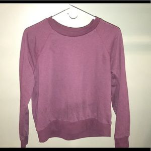 Sweatshirt from H&M